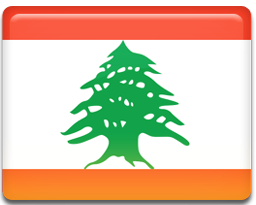 Lebanon-Flag-icon