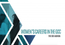 Women's Careers in the GCC