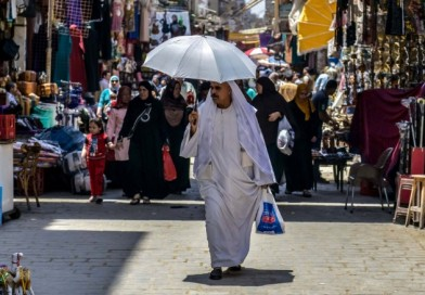 UN gender equality report gives insight into Arab male identity