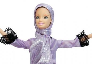 Meet Jenna, the hijabi doll teaching kids the Quran