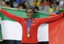 UAE's Alia believes she can get even better