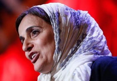 Sheikha Lubna has been named among the world's most powerful women