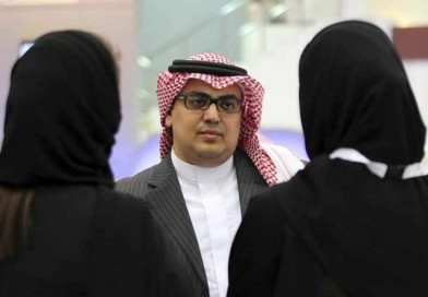 Women ready for top jobs in SCTH, says Saudi Arabia's first female tour guide