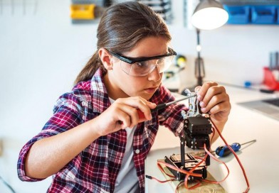 More women are taking up STEM opportunities in UAE