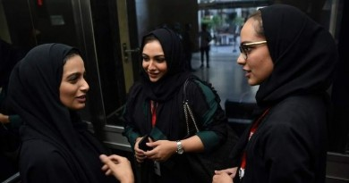 UAE marks IWD with pomp, flair and a strong message
