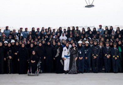 Emirati women hailed for contributions to UAE's success