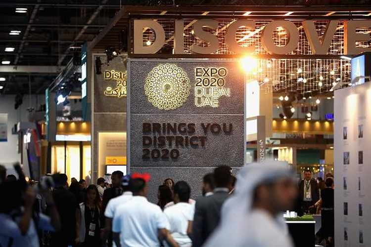 Women account for 60% of workers at Expo 2020 Dubai